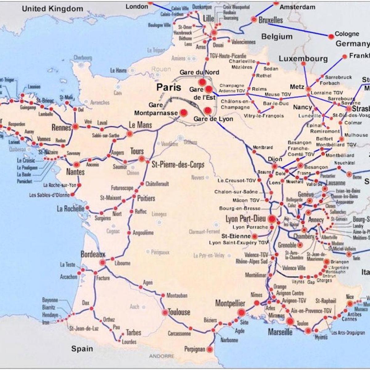 Karta Sverige Frankrike.Karta Sfdra Frankrike
